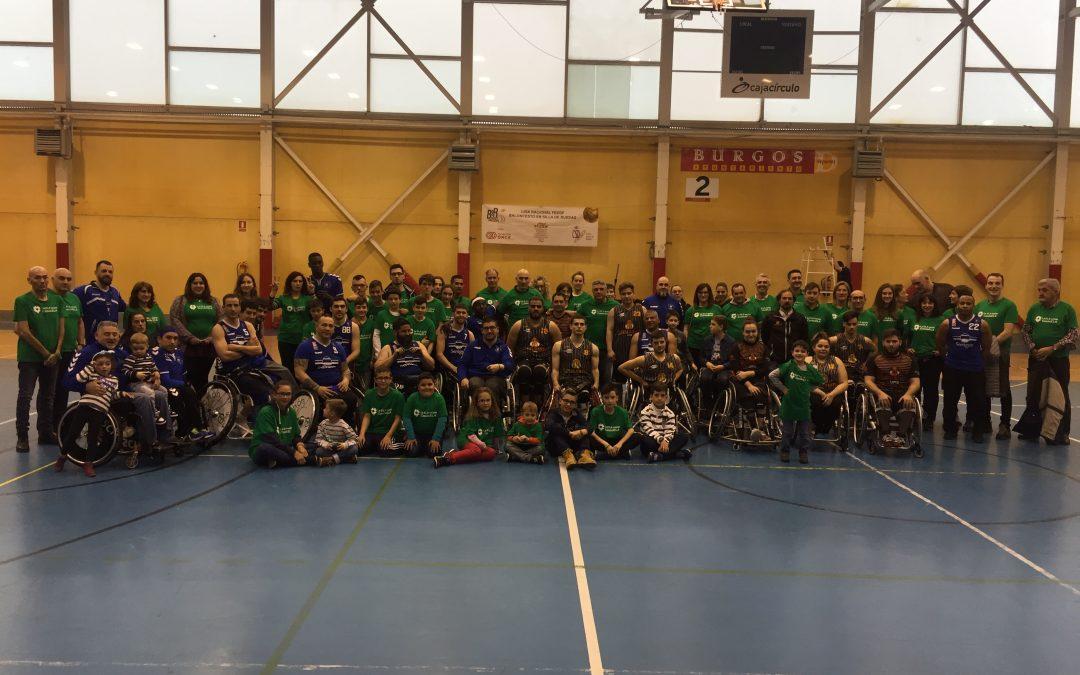 Servigest vence a Global Basket en un competido encuentro