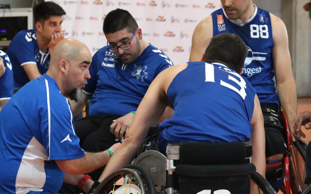 Rodrigo Escudero y Piti volverán a liderar al Servigest esta temporada