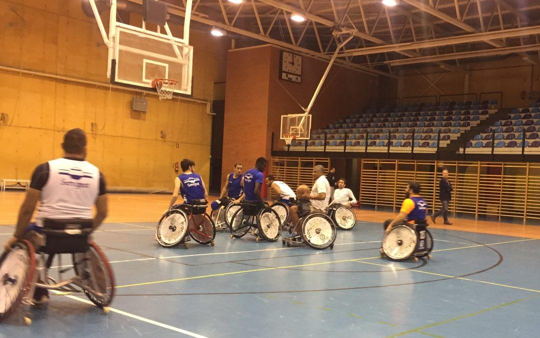 Servigest comienza  su liga en Ferrol