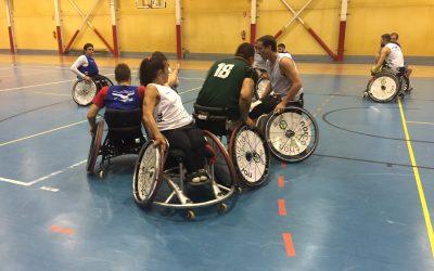 Servigest recibe al Joventut en su primer partido en el Talamillo