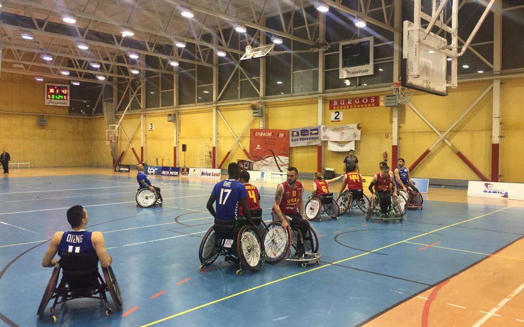Servigest cierra la liga en Murcia