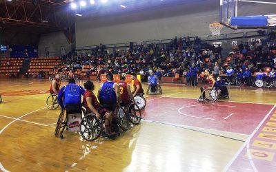Un gran tercer cuarto le da la victoria al Servigest frente al UCAM Murcia