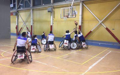 Servigest viaja a Sabadell para enfrentarse contra Globalbasket
