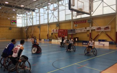 Servigest viaja a Zaragoza a retomar la competición