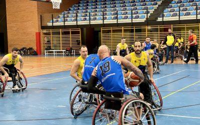Servigest Burgos recibe al líder de la liga este sábado en el Talamillo